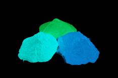 Pigmento fotoluminiscente